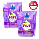 FiJi 라벤더젤 액체세제 리필 1.5L 2개