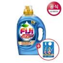 피지 바이럭스 액체세제 프레쉬 2.7L +증정