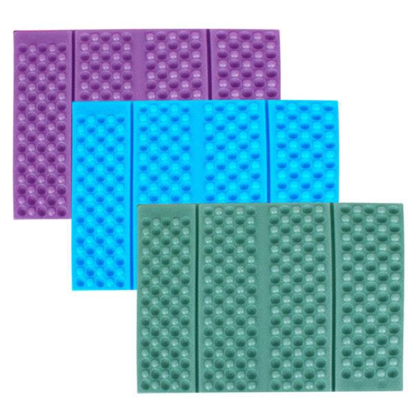 접이식 4단 등산방석 미니방석 돗자리 행사 (가방없음)