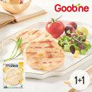 굽네 닭가슴살 오븐스테이크 콘맛 1+1팩/GQ48