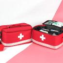 소프트구급함 대형 15종 약품세트 구급상자 구급가방