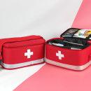 소프트구급함 대형 19종약품세트 구급가방 구급함