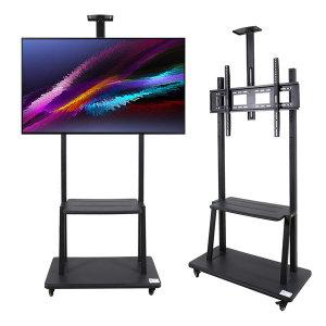 이동식 TV스탠드 TV거치대 티비다이 GL1800 32~100인치