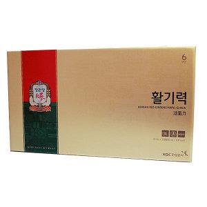 정관장 홍삼 활기력세트 20mlx30병