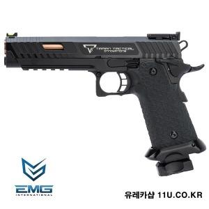 존윅3 권총 EMG TTI 2011 CombatMaster 비비탄 가스건