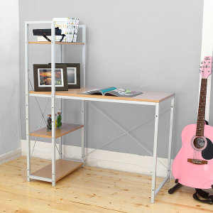이지심플 컴퓨터책상100 사무실/독서실/철제책상