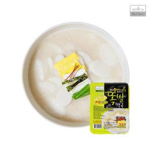 똑쌀떡국 174g 12개입 1박스냉장보관/아이박스배송