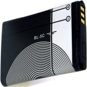 BL-5C 밧데리 mp3플레이어 충전 리튬이온 충전배터리