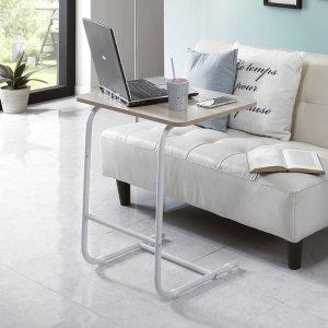하티 사이드테이블 대형 노트북 보조테이블 보조책상