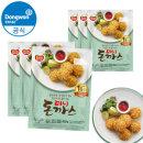 미니돈까스 450gx6봉/냉동식품/튀김/반찬