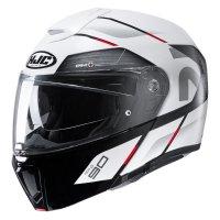 HJC 홍진 알파90s BEKAVO MC1 오토바이 시스템 헬멧