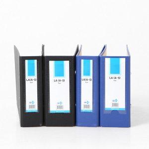 신화오피스 A5 5cm 레버아치 바인더 가로형 인쇄 및 주