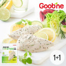 굽네 수비드 닭가슴살 레몬밤 로즈마리 1+1팩/IZ02