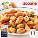 굽네 닭가슴살 비엔나 마늘 100g 1+1팩/JJ23