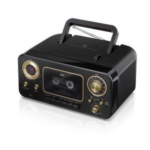 BZ-C3900RT 휴대용 카세트플레이어 라디오 더블 행사중