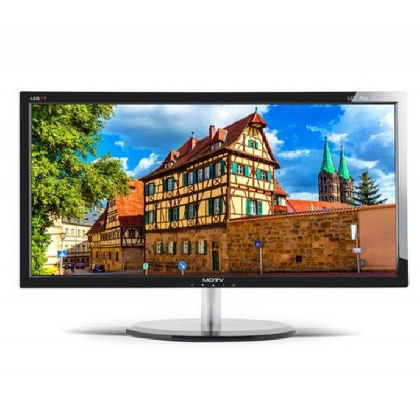 QUBE KOREA MOTV M230LED FS2 HDMI 광시야각