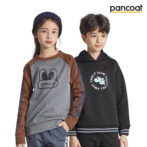 22%쿠폰 패딩 플리스 기모 티셔츠 팬츠 상하복 바지