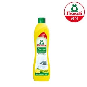 프로쉬  친환경 다목적세정제 레몬스크럽 500ml