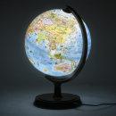 24cm 키즈 조명 지구본 24-KL / LED 안전인증 어린이