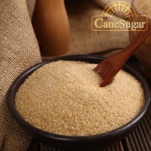 캐인슈가 비정제원당 20kg/갈색설탕
