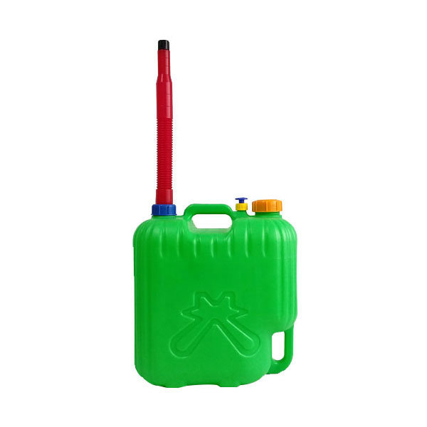 녹색 기름통20L 등유통 기름통 연료통