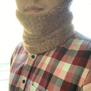 탁텔 겨울 목토시 넥워머 기모 남자 여자 방한용품