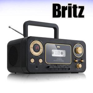 BZ-C3900RT / 휴대용 라디오 카세트 CD 플레이어