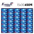 프로닥스 시트세제 종이세제 세탁세제 (30팩450매)