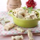 산양유 오트밀쿠키50g 애견수제간식 해피팡팡