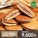 국산찰보리로 만든 찰보리빵 28g 30개(HACCP) 전통방식