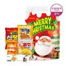2020 크리스마스 산타양말 과자 선물세트 x6개 (1box)