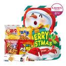 2020 크리스마스 눈사람 과자 선물세트 x 6개 (1박스)