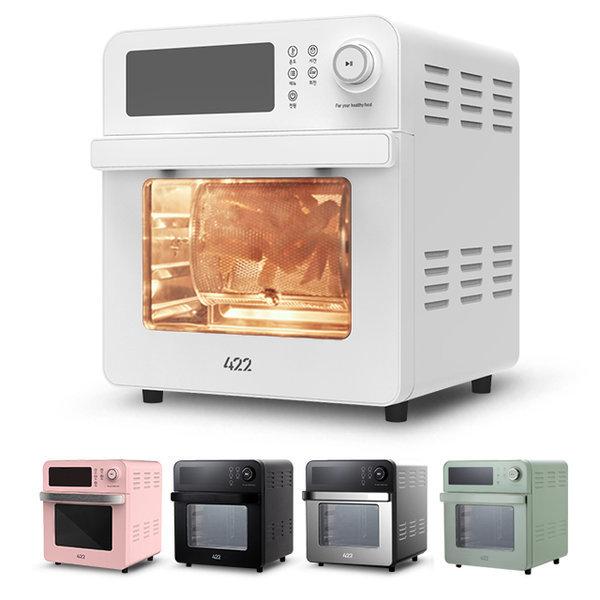 요리는장비빨 AF13L 에어프라이어 올스텐 화이트2 품절