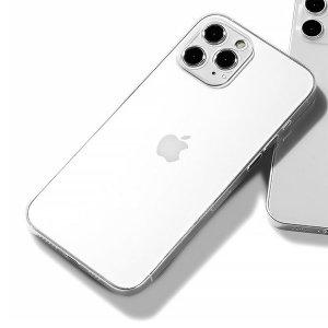 제로스킨 아이폰12 프로 시그니처6 투명 케이스