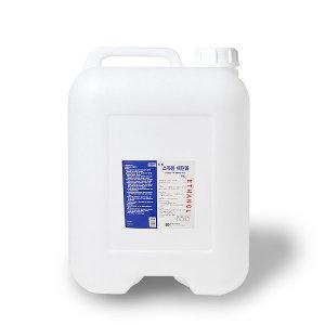 메딕 소독용에탄올액 소독용 알콜 에탄올 18L