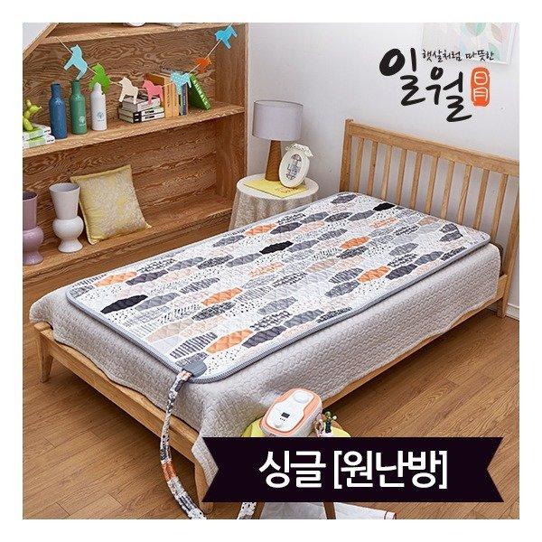 일월매트   일월 프리미엄 뉴 드림스파 온수매트_싱글(100x200)