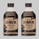 조지아크래프트아메리카노470ml(24P) 원두커피음료