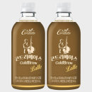 콘트라베이스라떼500ml(12P) 칸타타 원두PET 커피음료