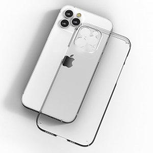 제로스킨 아이폰12 프로 맥스 시그니처7 투명 케이스