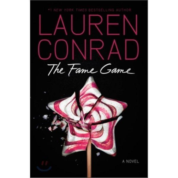 The Fame Game   1  Lauren Conrad