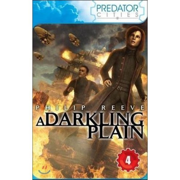 A Darkling Plain  Philip Reeve