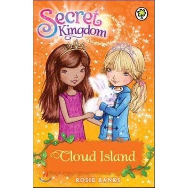 Cloud Island  Rosie Banks