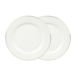 골드링 접시 (대) 2P