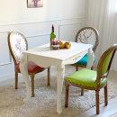 루이송 비앙카 식탁 테이블 (2~4인용)
