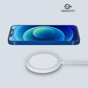 맥세이프 아이폰12 충전기 애플 magsafe 무선충전기