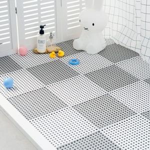 인블룸 욕실 미끄럼방지 안전 발매트 1P 5개세트