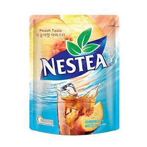음료 홍차 아이스티/네스티 복숭아맛 아이스티 1kg+1kg