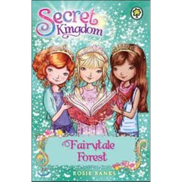 Fairytale Forest  Rosie Banks
