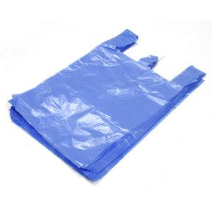 비닐봉투 대 100장 쓰레기봉투 비닐봉지 재활용봉투