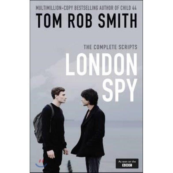London Spy  Tom Smith R